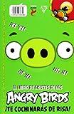 Image de Angry Birds. El libro de chistes de los Angry Birds