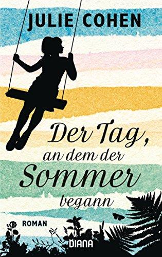 Der Tag, an dem der Sommer begann: Roman