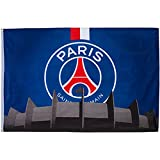 Drapeau Parc des Princes PSG - Collection officielle PARIS SAINT GERMAIN