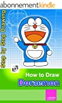 How To Draw Doraemon : Step-By-Step D...