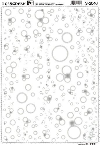 Pantalla Icy S-3046 (jap?n importaci?n)