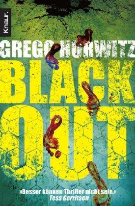 Buchseite und Rezensionen zu 'Blackout: Thriller' von Gregg Hurwitz