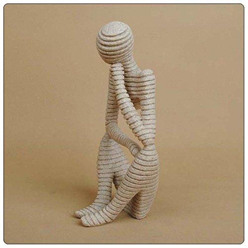 esculturas-estatua-figurilla-forma-de-pensador-piedra-arenisca-tallada-a-mano-decoracion-casa