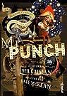 Mr Punch par McKean