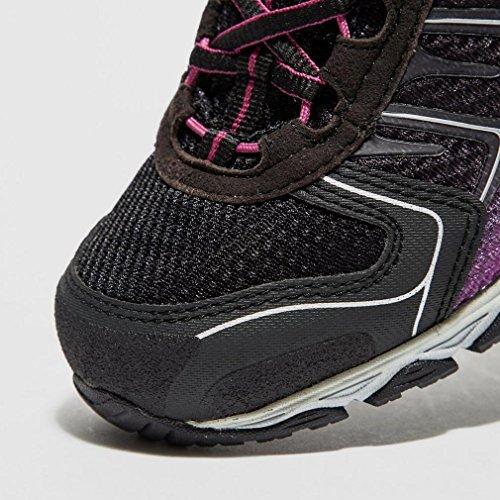 Meindl Schuhe X-SO 30 Lady GTX Surround - schwarz/türkis Purple