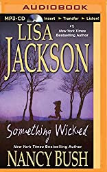 Something Wicked by Lisa Jackson (2014-04-15)