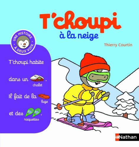 """<a href=""""/node/21550"""">T'choupi à la neige</a>"""
