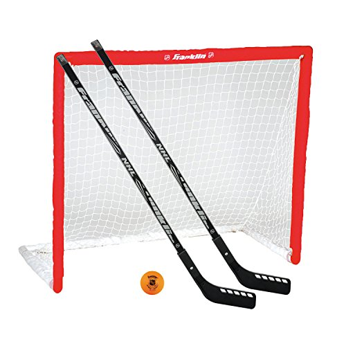 Franklin Inline Hockey Comp PVC Goal 46