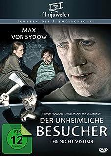 Der unheimliche Besucher - The Night Visitor - Filmjuwelen
