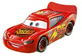 Mattel Disney Pixar Cars Lightning Mcqueen Diecast Vehicle