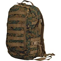 US Medizin-Rucksack marpat camo Medical Backpack Original Army