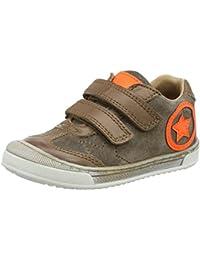 Zapatos verdes Bisgaard infantiles