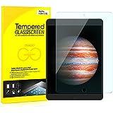 iPad Pro 12.9 Protection écran, JETech® Prime en Verre Trempé Protecteur Tempered Glass Screen Protector Film pour Nouveau Apple iPad Pro 12.9