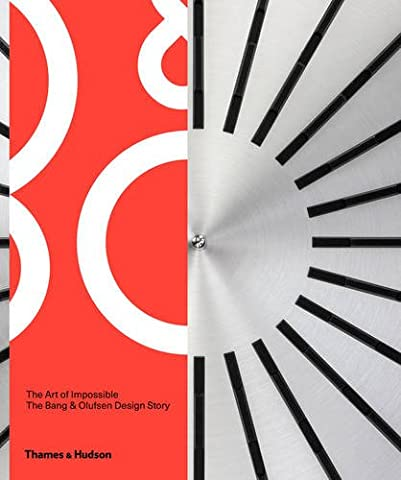 The art of impossible behind the Bang & Olufsen design story
