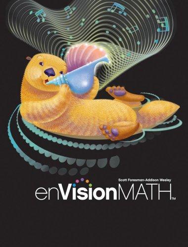 enVisionMath, Grade 3 by Randall I. Charles (2009-07-30)