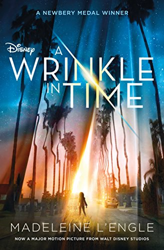 A Wrinkle in Time Movie Tie-In Edition (Wrinkle in Time Quintet)