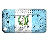 Coque iPhone 3G 3GS Drapeau GUATEMALA 06