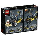 Lego-Technic-Carrello-elevatore-Heavy-Duty-Multicolore-42079