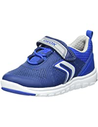Geox Jungen J Xunday Boy B Low-Top