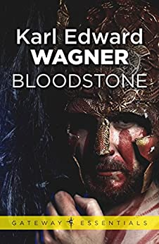 Bloodstone (Kane)