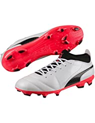 Puma One 17.3 FG, Zapatillas de Fútbol para Hombre