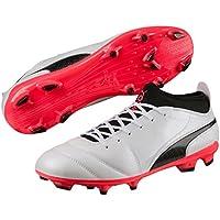 Puma One 17.3 FG, Zapatillas de Fútbol para Adulto