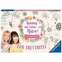 Ravensburger-26136-Spring-in-eine-Pftze-Das-Brettspiel-fr-Beste-Freundinnen Ravensburger Spiele 26136 – Spring in eine Pfütze! – Das Brettspiel -