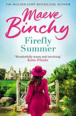 Firefly Summer English Edition