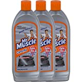 Mr Muscle Cera-fix Glaskeramik- Ceran-Reiniger 200ml (3er Pack) Bild 3