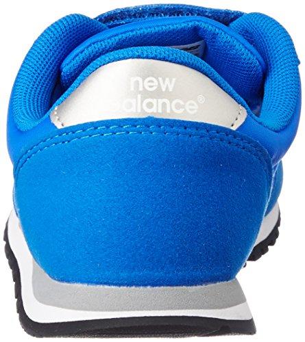 kv396 mixte enfant new balance 550320 Bleu