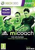 Adidas Mi-Coach (Richiede Sensore Kinect) [Importación