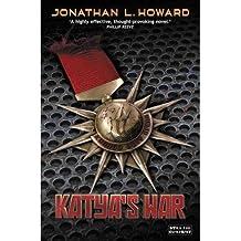 [ [ KATYA'S WAR - STREET SMART BY(HOWARD, JONATHAN L )](AUTHOR)[PAPERBACK]