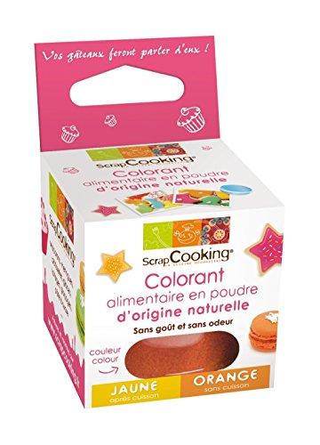scrapcooking-colorant-alimentaire-naturel-orange