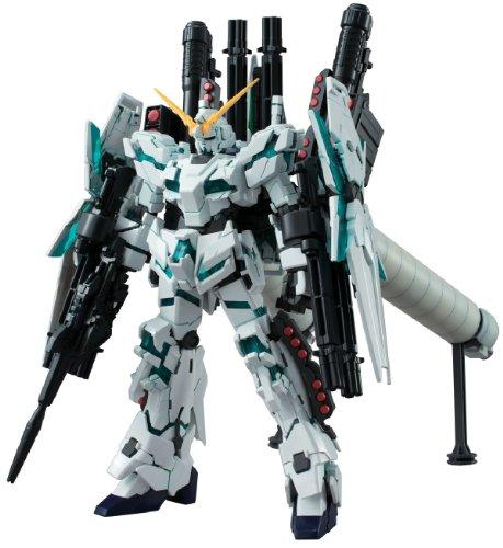 Bandai Hobby HGUC # 178Volle Rüstung Unicorn Gundam Model Kit (1/144Scale)
