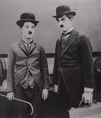 Charlie Chaplin: Image d'un mythe