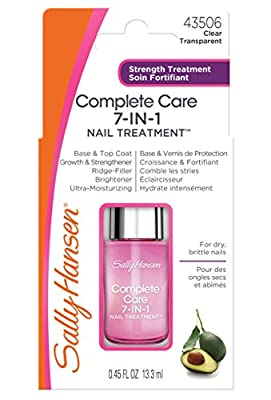 Sally Hansen Complete Care 7-in-1 Nail Treatment 14.7 ml from Coty
