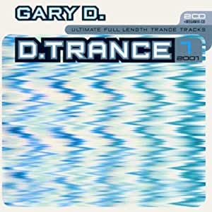 Gary D. D.Trance
