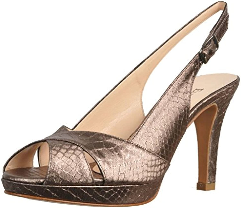 eliza ferrari les les les femmes s'habillent de sandales, de couleur bronze, marque, modèle b077ptpyq4 parent bronze femmes robe sandales 50.605 652255