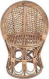 Aashi Enterprise AE-24 Chair (Brown)