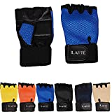 ILARTE Weight Lifting Fitness Gym Gloves with Wrist Support