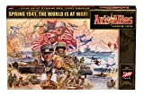 Avalon Hill Board Game Axis & Allies Anniversary Edition english Wizards Coast