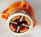 #7: Washing Machine tap Connector