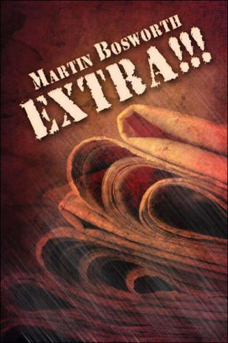 Extra!!! Cover Image