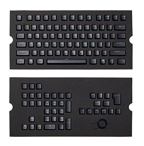 Corsair Gaming CH-9000235-WW PBT Double-Shot Keycaps Full 104/105-Keyset