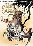 Nuit Safran, Tome 2 : Légendes de Troy. La vengeance ...