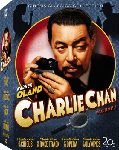 Charlie Chan Collection, Vol. 2
