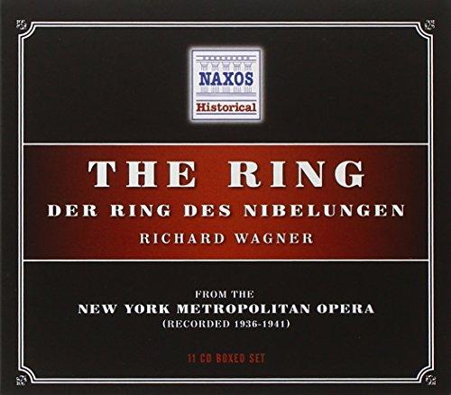 L'anello Del Nibelungo