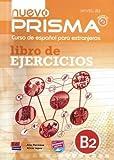 Nuevo Prisma B2 Workbook + Eleteca + Audio CD