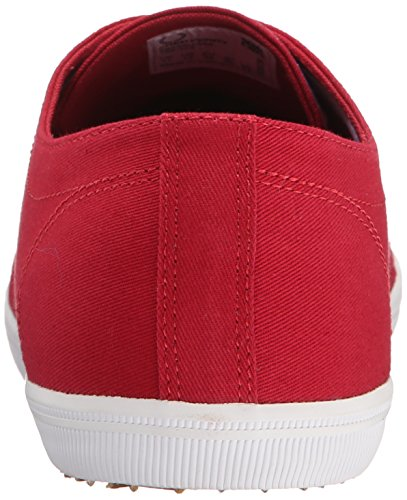 Fred Perry Kingston Twill Blood Rouge