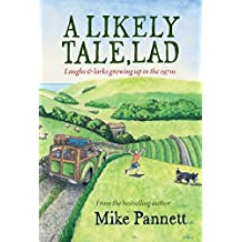 A Likely Tale, Lad (Lad Series) by Mike Pannett (2014-10-01)